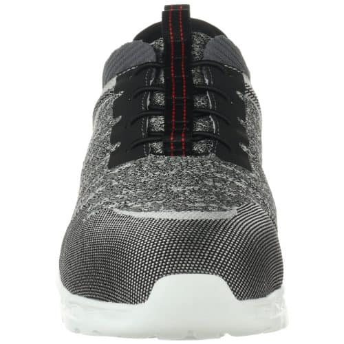 PB302-GRY - Blade (Grey) - Front (Square)