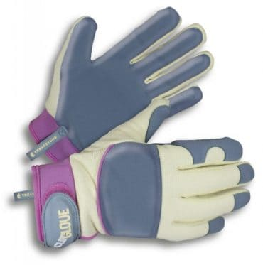 LEATHER PALM F