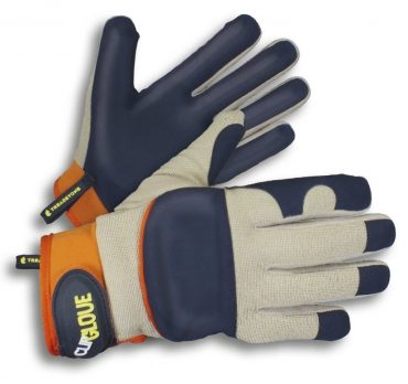 LEATHER PALM M